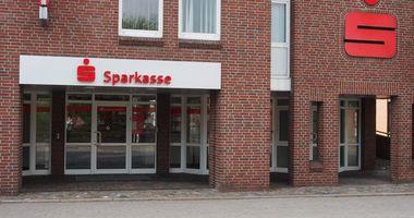 Sparkasse Holstein -Filiale- in Lensahn
