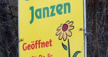 Gärtnerei Janzen in Kasseedorf