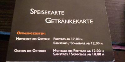 Zündstoff STEAKHOUSE - BIKETREFF - BIKERMOTEL in Edertal
