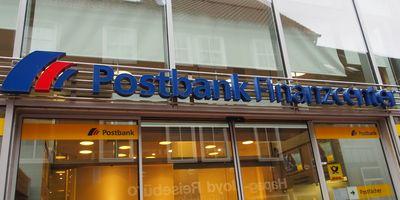 Postbank-Finanzcenter Stade in Stade