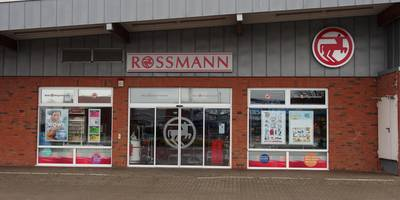 ROSSMANN Drogeriemarkt in Oldenburg in Holstein