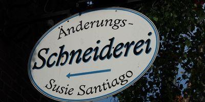 Änderungsschneiderei Susie Santiago in Heiligenhafen