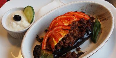 Istanbul Restaurant in Ratzeburg