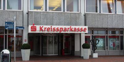 Kreissparkasse Herzogtum Lauenburg in Ratzeburg