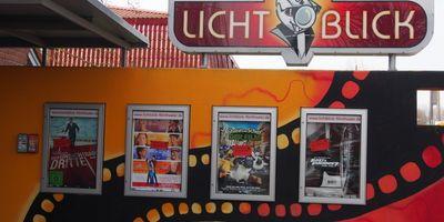 Lichtblick Filmtheater in Oldenburg in Holstein