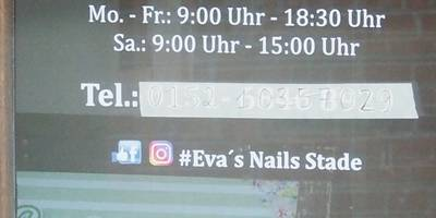 Eva´s Nails in Stade