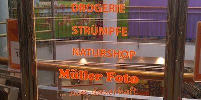 MÜLLER Drogeriemarkt in Lüneburg