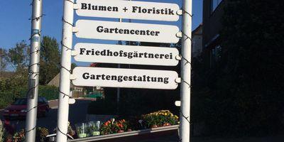 Knorr Horst-Joachim , Wolfgang Blumen in Heiligenhafen