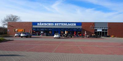 Dänisches Bettenlager in Oldenburg in Holstein