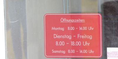 Duhnke Nathalya Friseursalon Style in Heiligenhafen