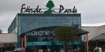 Förde Park in Flensburg