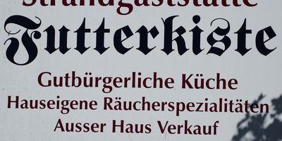 Futterkiste Inh. Tim Lechner Imbiss in Sehlendorf Gemeinde Blekendorf