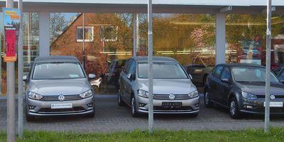 Autohaus Heinrich Berg, Verkauf in Oldenburg in Holstein