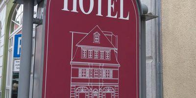 Hotel am Markt in Neustadt bei Coburg