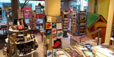 Thalia Buchhandlung Erich Könnecke GmbH in Stade