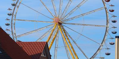 Hafenfesttage in Heiligenhafen