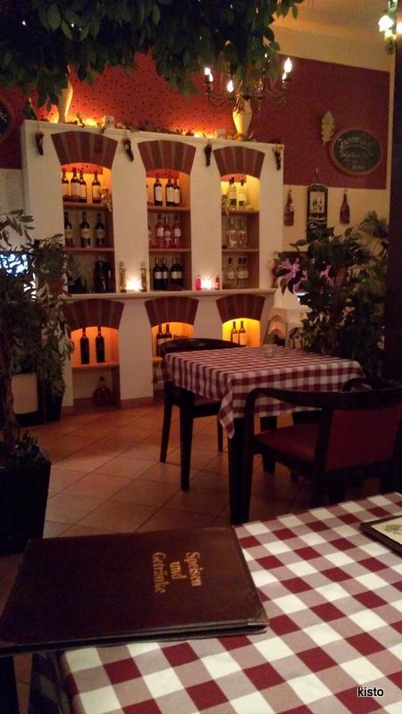 ➤ Pizzeria Da Toni Pizzeria 23701 Eutin Öffnungszeiten | Adresse ...