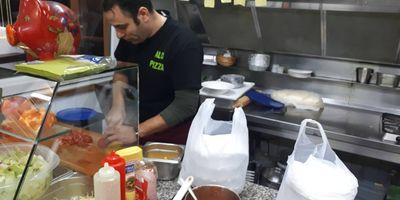 Pizzeria Inh. H.Khoshan in Bonn