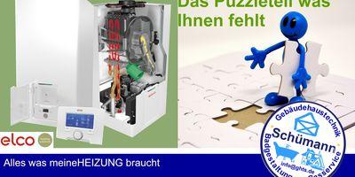 J. J. Schümann GmbH in Heiligenhafen