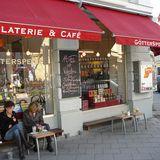 GötterSpeise Chocolaterie & Cafe in München