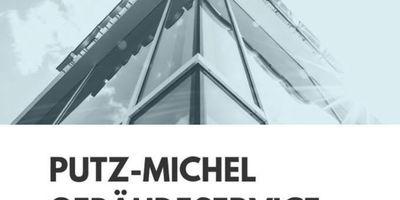 Putz-Michel Gebäudeservice in Löhne