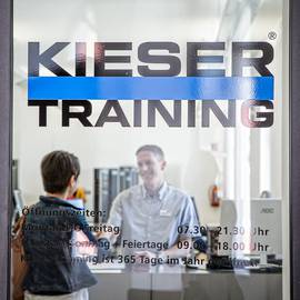 Bild zu Kieser Training Karlsruhe in Karlsruhe