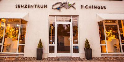 Optik Eichinger in Bad Abbach