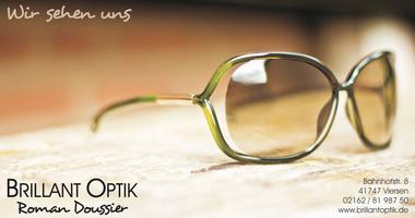 Brillant Optik Roman Doussier in Viersen