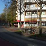 Joey's Pizza Hannover Mitte in Hannover