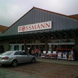 Bild zu ROSSMANN Drogeriemarkt in Wismar in Mecklenburg