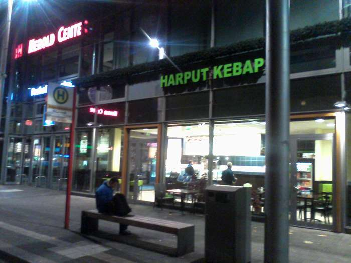 harput kebap im herold center 1 bewertung norderstedt garstedt berliner allee golocal. Black Bedroom Furniture Sets. Home Design Ideas