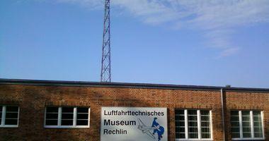 Luftfahrttechnisches Museum in Rechlin