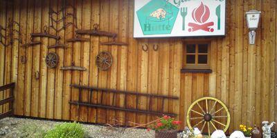 Brutzelhütte in Mirow