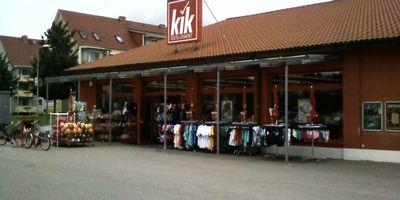 KiK Textilien & Non-Food GmbH in Grimmen