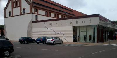 Mettehof in Quedlinburg