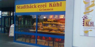 Stadtbäckerei Kühl in Gützkow bei Greifswald