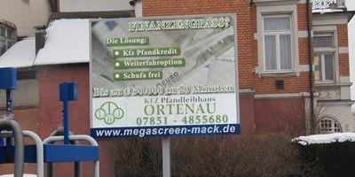 LBL Pfandleihhaus Ortenau in Kehl