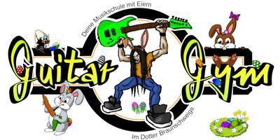 Guitar Gym - Deine moderne Musikschule im Herzen Braunschweigs in Braunschweig