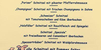 Lauer Café und Restaurant in Bad Soden-Salmünster