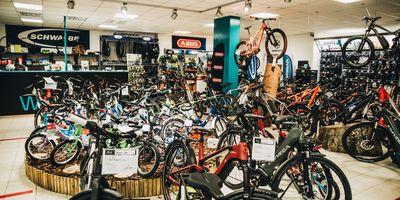 WAVe-bikes in Hennef an der Sieg