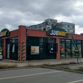 Bild zu Subway in Magdeburg
