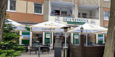 Cafe-Bar Restaurant Liebig in Magdeburg