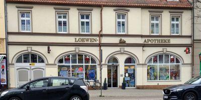 Löwen-Apotheke Inh. Erika Hesse in Magdeburg