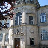 Deutsches Spielzeugmuseum in Sonneberg in Thüringen