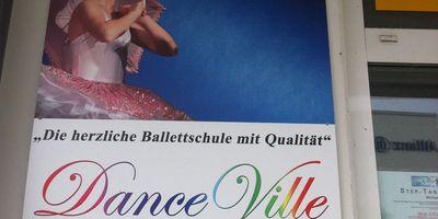 Danceville in Erding