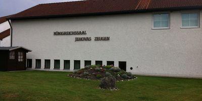 Jehovas Zeugen Ost e.V. in Altenerding Stadt Erding