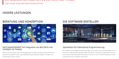 WILCON Data GmbH Softwareentwickler in Neuss