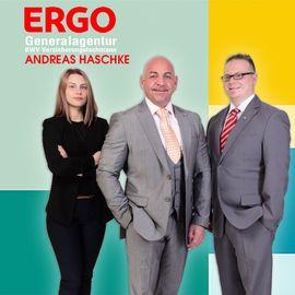 Bild zu ERGO Generalagentur Andreas Haschke in Regensburg