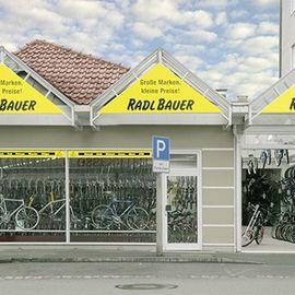 Radlbauer in Rosenheim in Oberbayern
