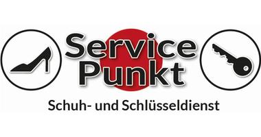 Service Punkt, Schuh- und Schlüsseldienst im Karstadt in Frankfurt am Main